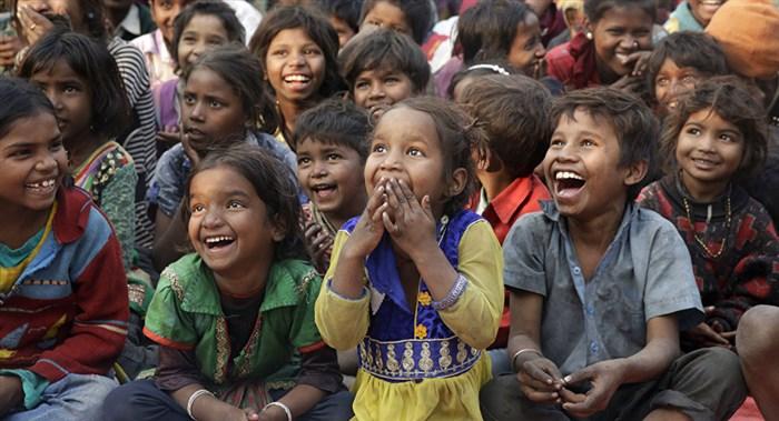 کودینی روستای دوقلوها در هندوستان